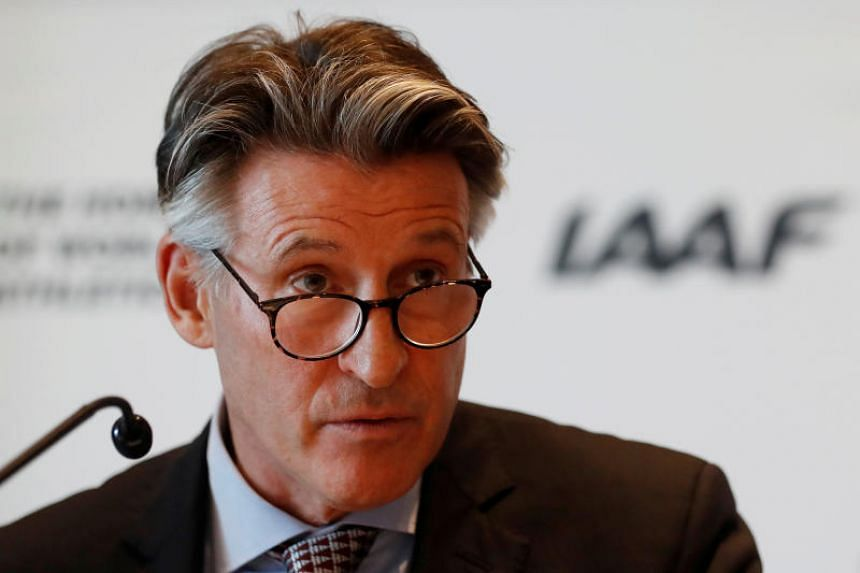 Sebastian Coe was elected to the post in 2015 amid the full storm of a major doping scandal and has spent much of his term trying to battle the use of banned substances in track and field.