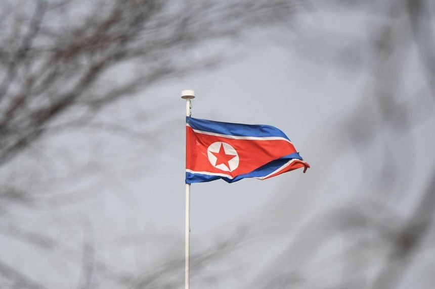 North Korea has complained that the United States has done little to reciprocate for the actions it has taken so far to dismantle some weapons facilities.