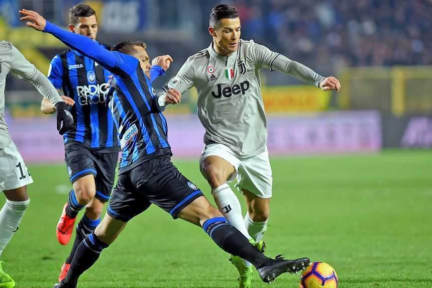 From March, to catch Cristiano Ronaldo in action for defending Italian champions Juventus in the Serie A, viewers in Britain and Ireland will have to switch to Premier Sports after Eleven Sports gave up the rights. Premier will hold the rights until