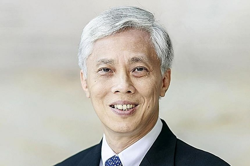 Supreme Court registrar Vincent Hoong will be a judicial commissioner in April, and current deputy registrar Teh Hwee Hwee will succeed him.