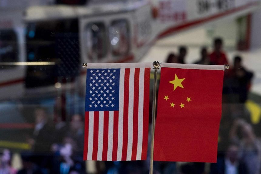 US spy chiefs abruptly shifted their view of the rivalry with China this week to something much deeper than a contest over markets, technology and geopolitics.