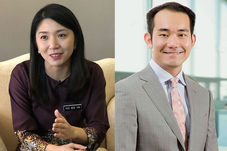 Energy, Science, Technology, Environment and Climate Change Minister Yeo Bee Yin will reportedly be marrying IOI Properties Group chief executive Lee Yeow Seng on March 29.