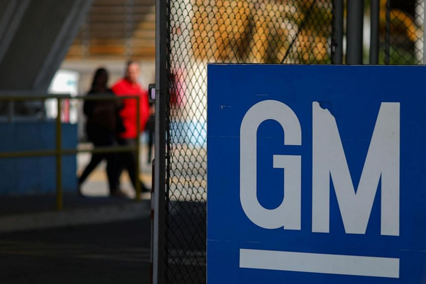 General Motors said the actions - which were roundly criticised by US and Canadian politicians - would save US$6 billion (S$8.1 billion) in costs.