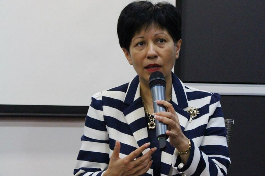 Ms Indranee Rajah told radio station Money FM 89.3 that there are considerable challenges ahead, from global trade tensions to the slowing Chinese economy and the disruptive potential of technology.