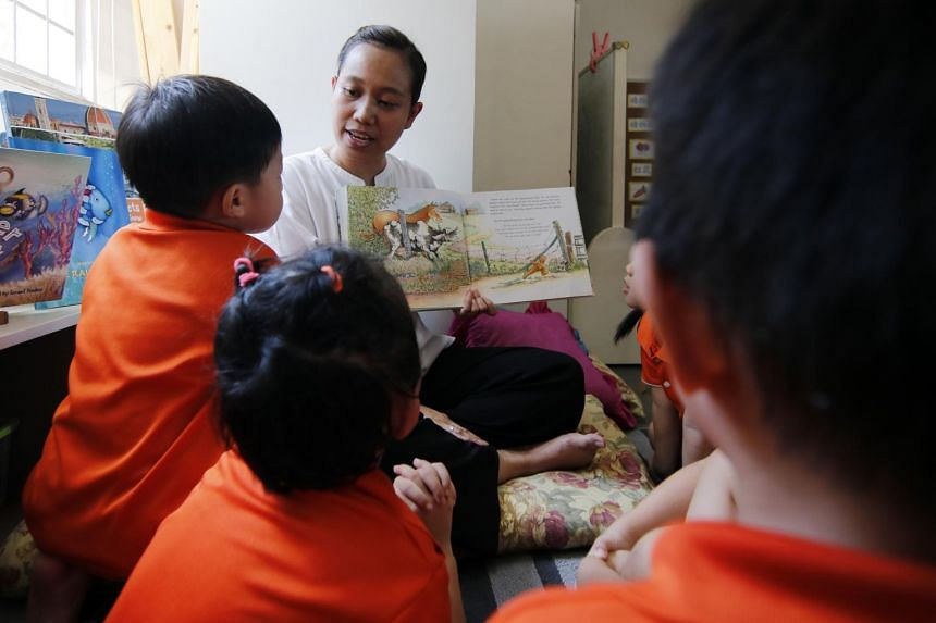 Reading is a window towards acquiring knowledge and, hence, should start from the kindergarten level.