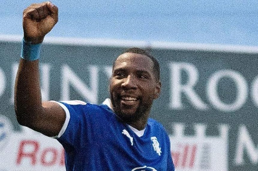 Tranmere Rovers striker Ishmael Miller is currently sidelined by a hamstring injury.