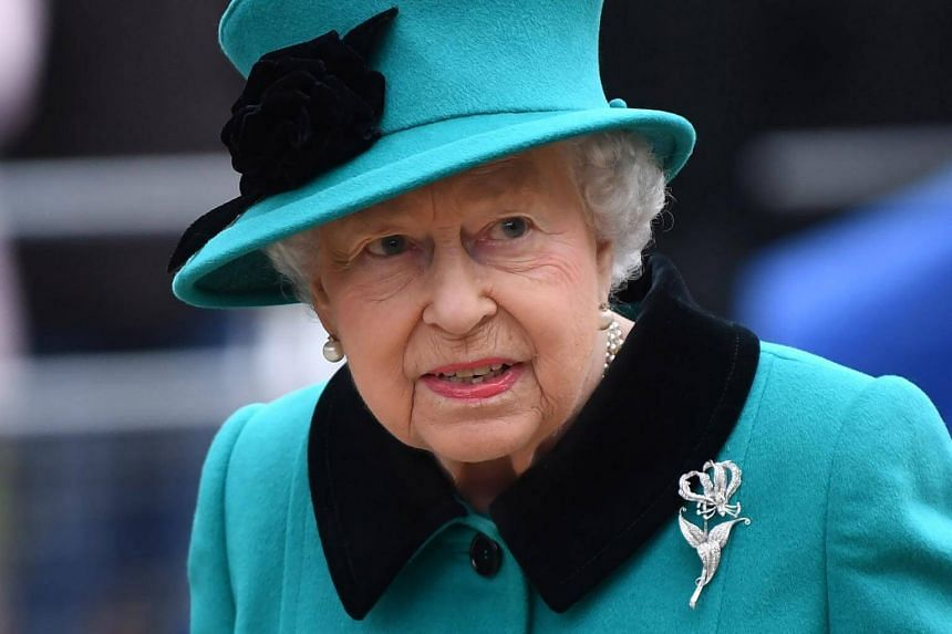 The Mail on Sunday said it had learnt of plans to move the royal family, including Queen Elizabeth, to safe locations away from London.