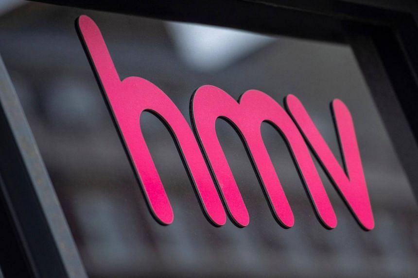 HMV said in December that it was calling in administrators, blaming a worsening market for CDs and DVDs, to become the latest victim of brutal trading conditions in Britain's retail sector.