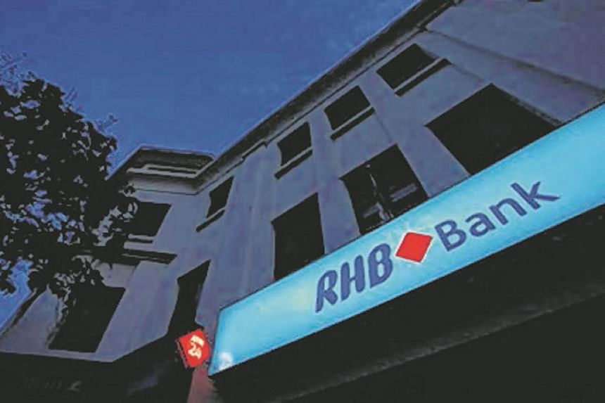 RHB Banking Group has hired veteran banker Danny Quah as their new country head for Singapore.