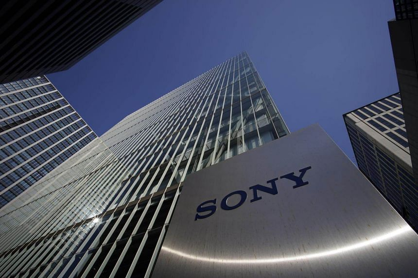 Sony's results underscore the struggle at big technology companies, which are seeing slowing demand for their products and services.