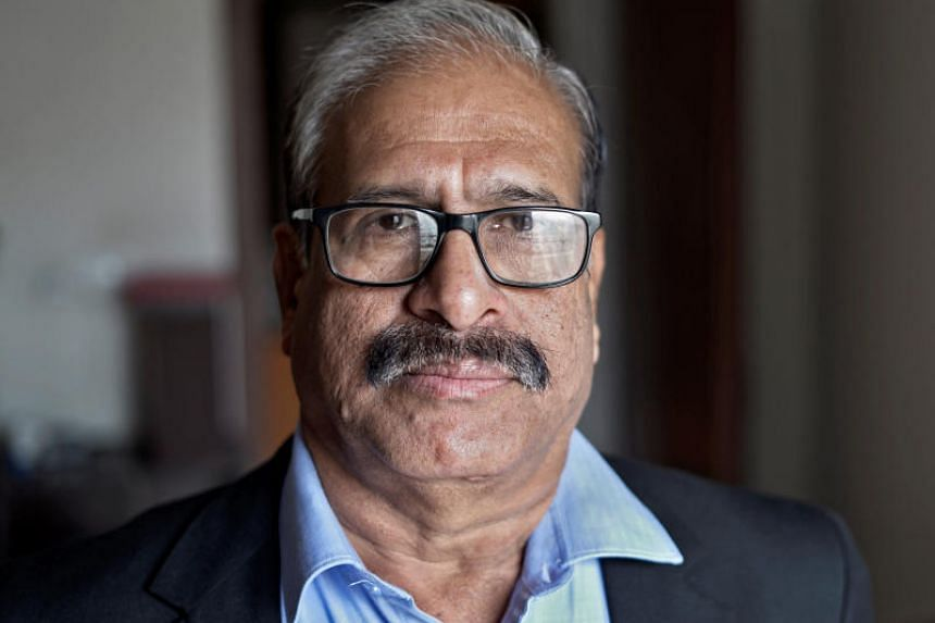 P.C. Mohanan has been caught up in a political storm that has threatened to undermine Prime Minister Narendra Modi's government months before a general election.
