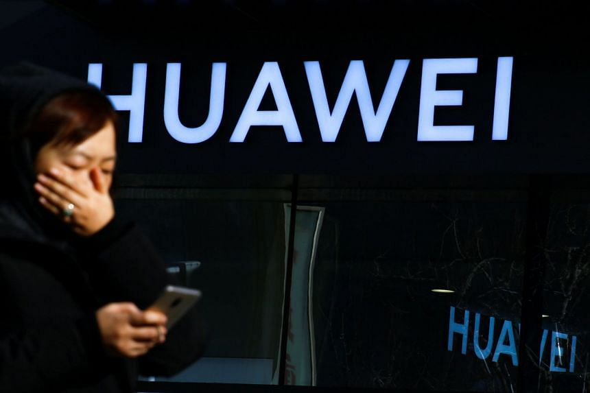 Huawei is facing international scrutiny over its ties with the Chinese government.