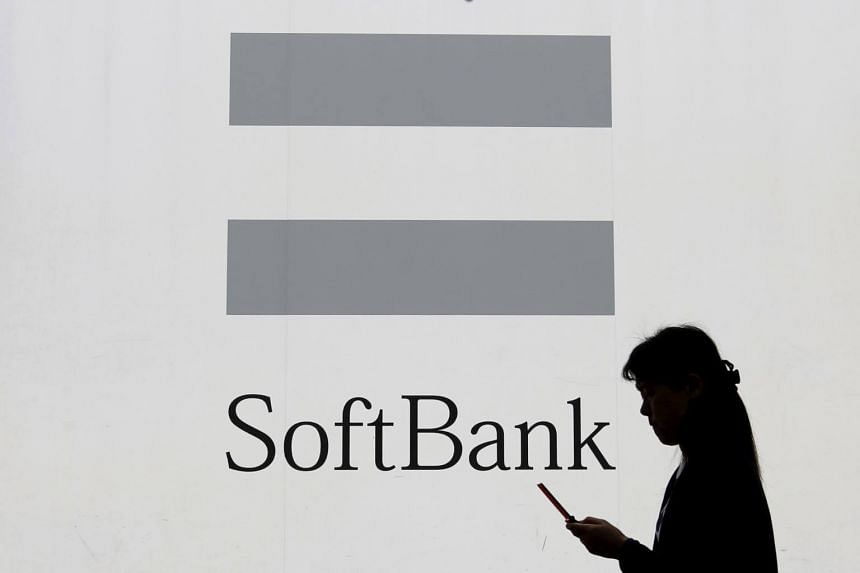 Of the three operators, only Softbank is using Chinese technology in the 4G network.