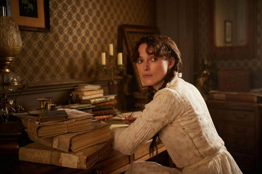 Colette, which charts the life and struggles of Sidonie-Gabrielle Colette, is regarded by some as one of the founders of feminism.
