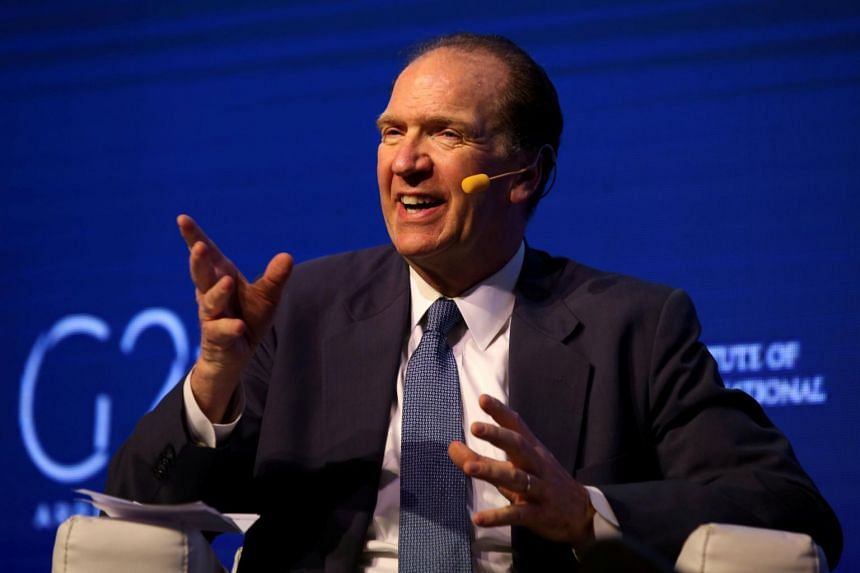The nomination of senior Treasury Department official David Malpass would put a Trump loyalist and a skeptic of multilateral institutions in line to lead the world's largest development lender.