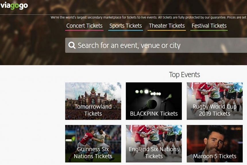 New Zealand's Commerce Commission has collected more that 500 complaints about Swiss company Viagogo.