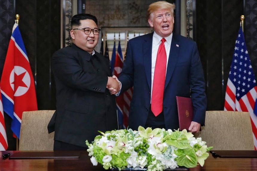 US President Donald Trump has said he will meet North Korean leader Kim Jong Un on Feb 27 and 28, 2019, in Vietnam, although he did not specify the venue.