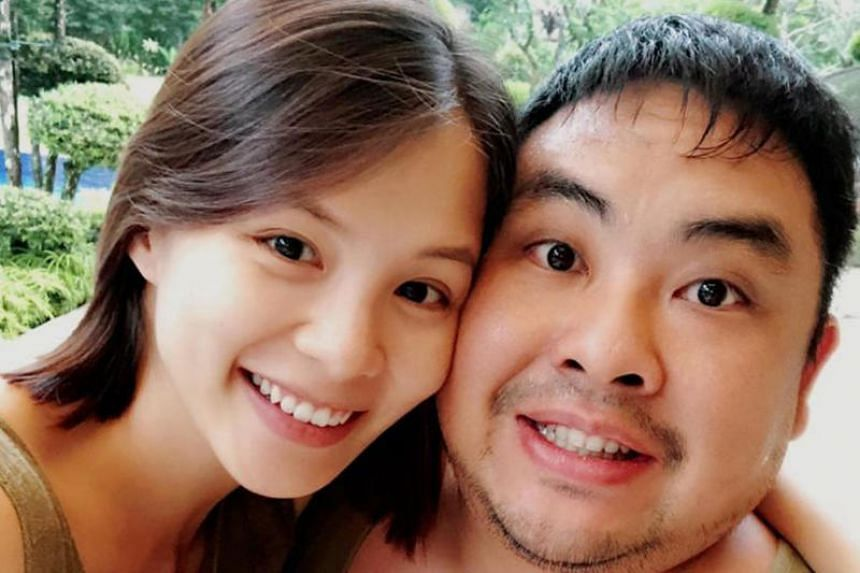 Mr Ben Goi married Malaysian-born former TV actress Tracy Lee in 2017. Their son was born in 2018.