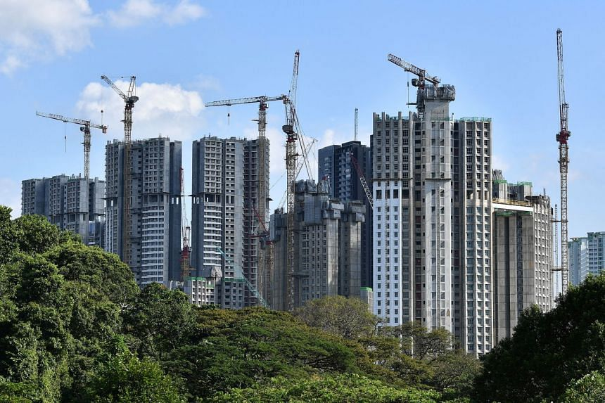 Under the new scheme, flat buyers can apply online anytime on a first come, first served basis, and book a flat by the next working day. The first batch of 120 flats will be open for booking around mid-year.