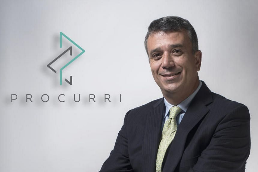 Irrucorp, in which Procurri chairman and global CEO Sean Murphy (above) and executive director and global president Edward Flachbarth are deemed to have interests, owns about 12.03 per cent in the company as at March 16, 2018.