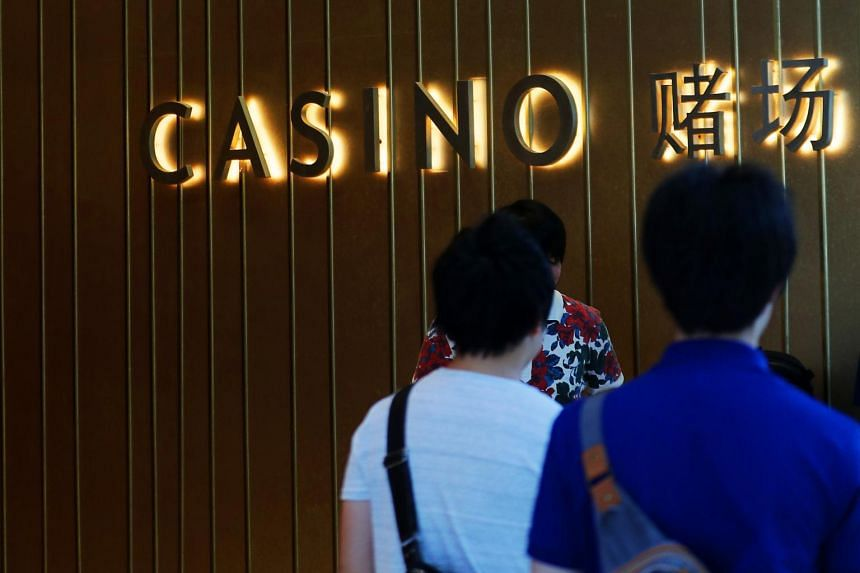 Marina Bay Sands casino had sued businessman Wang Zhi Cai in the High Court and obtained the default judgment on June 12, 2017, after he failed to appear in court.