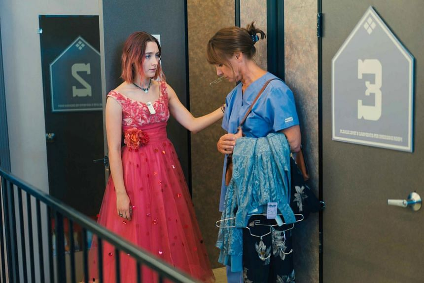 What sets Lady Bird apart from other good coming-of-age stories with girl protagonists is the compellingly-drawn mother-daughter relationship.
