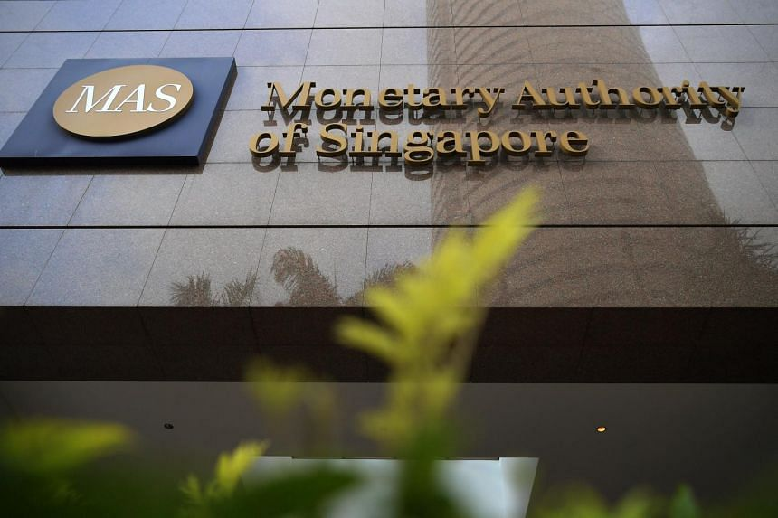 """MAS has an """"enviable"""" track record of monetary and financial stability and stands out for its pioneering fintech efforts, said journal Central Banking."""