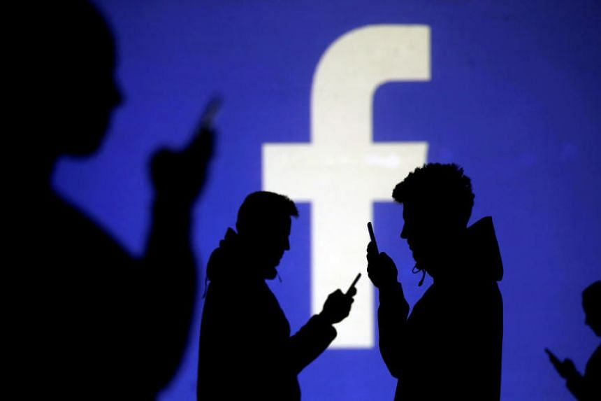Facebook said it would appeal against the landmark ruling on Feb 7, 2019, by the Federal Cartel Office.