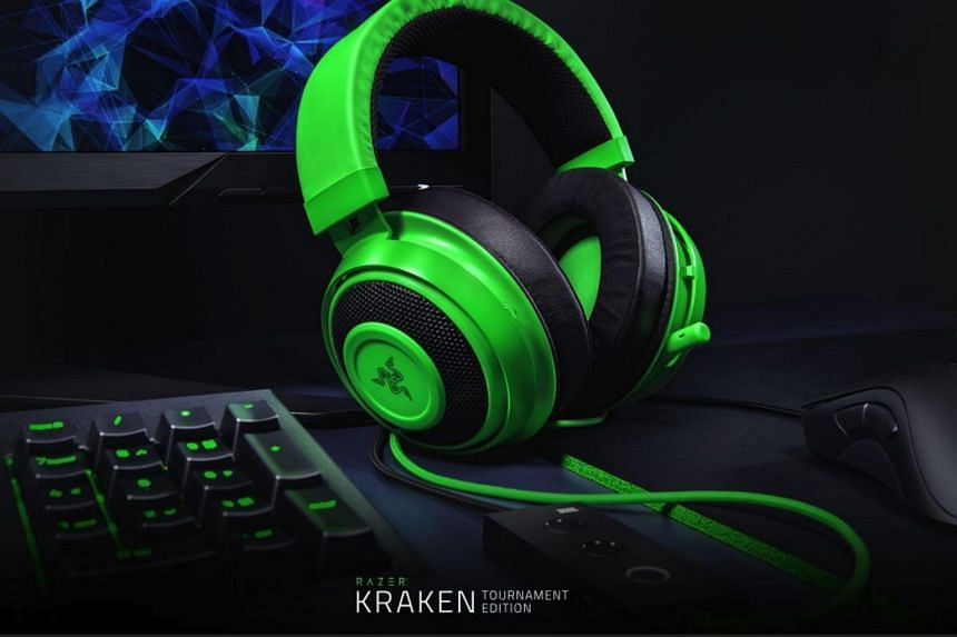 The latest product to get the THX treatment since Razer acquired the audio firm in 2016 is its affordable Kraken gaming headset.