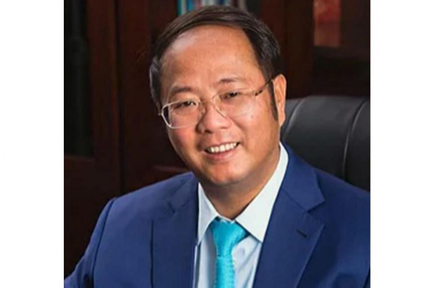 Huang Xiangmo went from a new arrival in Australia to hosting swanky waterside parties with political elites, to finally being kicked out of the country.