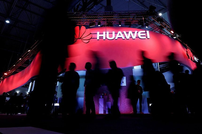 Huawei is a big sponsor of the Mobile World Congress. This year, the US is using the event to help nations focus on telecoms network security.