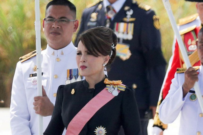 The nomination of Ms Ubolratana Rajakanya as a candidate for the Thai Raksa Chart Party has pushed the deeply riven landscape of Thai politics into new territory.