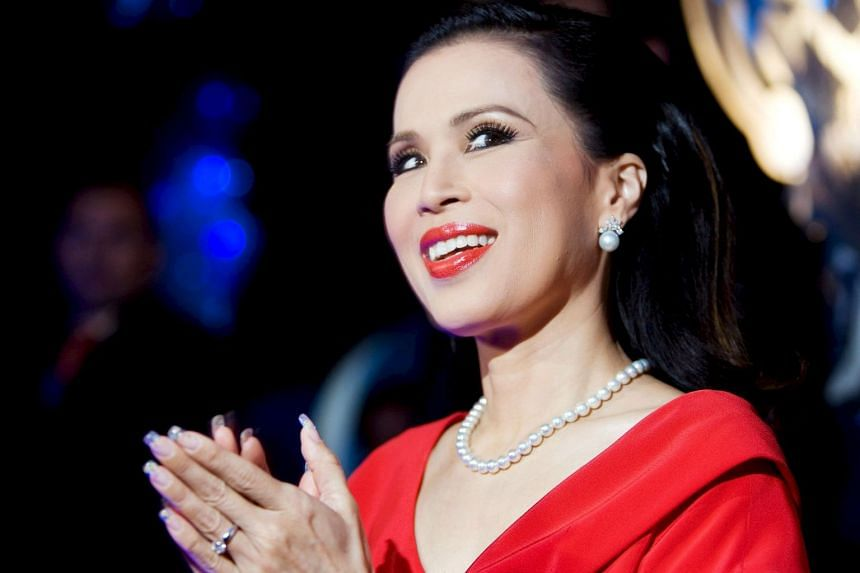 Ms Ubolratana's entry as a candidate for prime minister in March elections raises questions about how the media can cover her campaign, and even how analysts or the public can discuss her publicly.