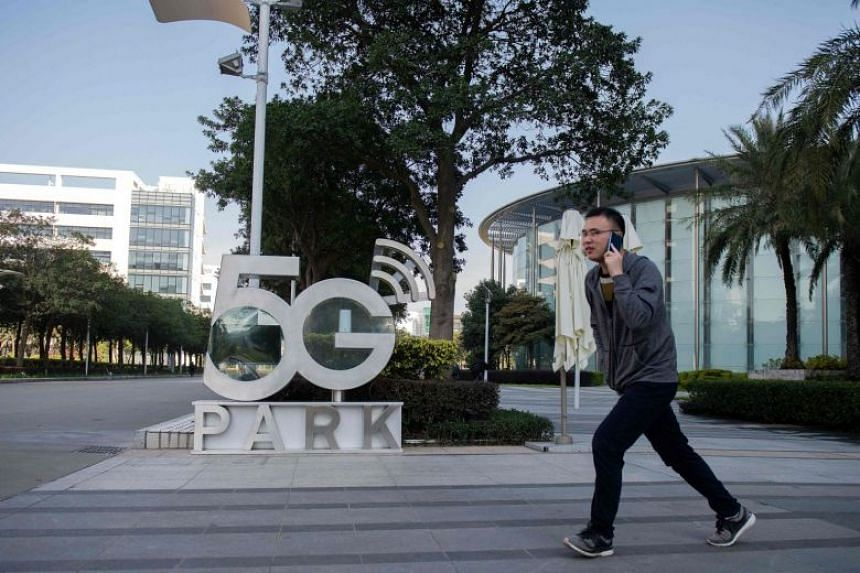 5G will soon be launched in Singapore, elsewhere in Asia and beyond.
