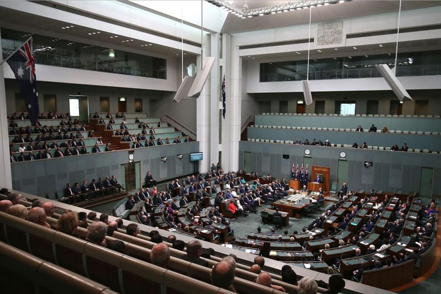 Australian officials declined to comment on the nature of the cyber security breach, but said there was no evidence that data had been accessed.