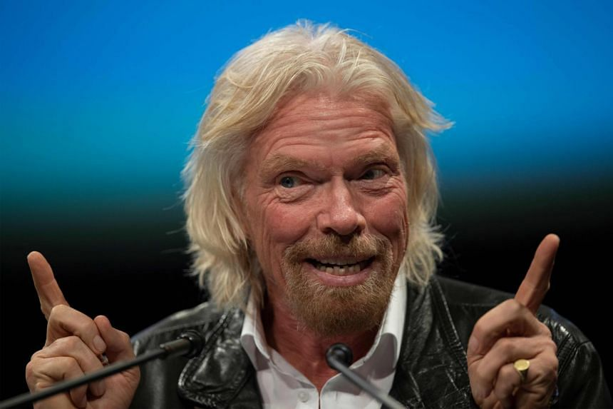 Billionaire Richard Branson had previously announced dates for this first trip into space, though they have come and gone without the voyage happening.