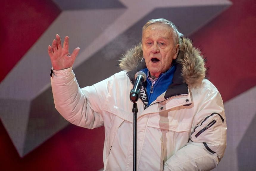 International Ski Federation chief Gian Franco Kasper had appeared to say in an interview he preferred countries run by dictators to host major sports competitions.