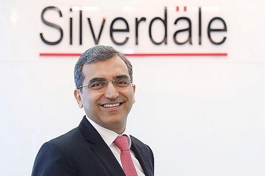 "As all ecosystems will fail at some time, Silverdale Capital founder Sanjay Guglani works at building up protection for his firm's investors. ""We are always on our toes, deeply cognisant of idiosyncratic risks,"" he says."