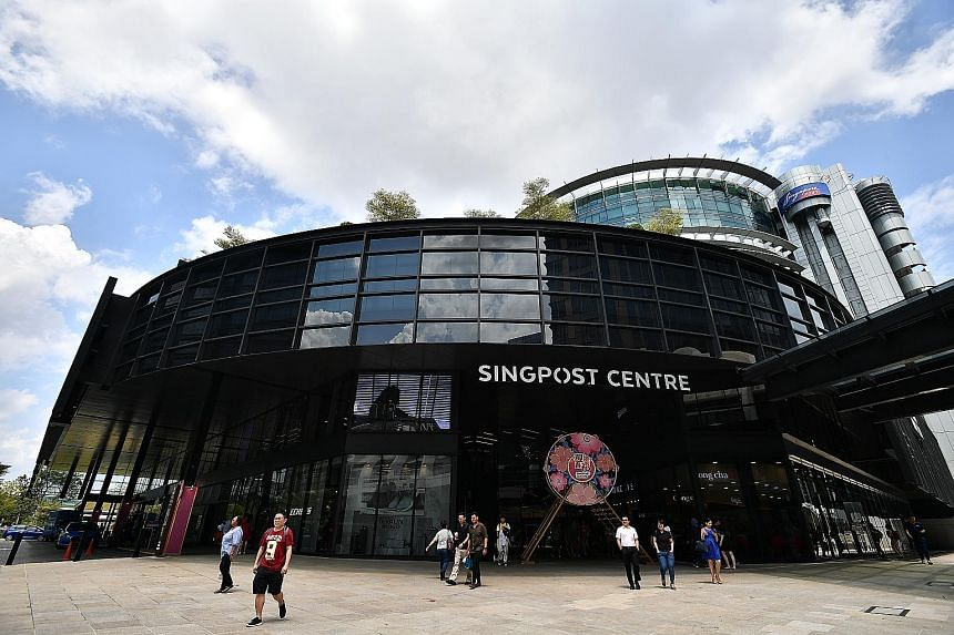 After fining SingPost for mail delivery lapses, the Infocomm Media Development Authority said it is assessing the postal service provider's standards for last year and the results will be published in the middle of this year.