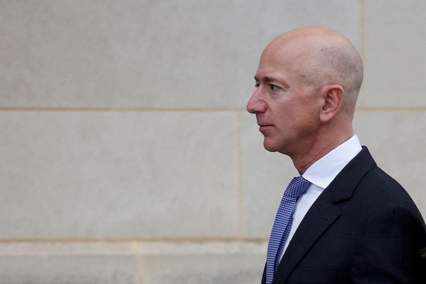 Jeff Bezos paid US$250 million for the Post in 2013 - one of several of the super-rich who bought traditional media companies, in financial peril as ad dollars flowed in the billions to digital companies, especially Google and Facebook.