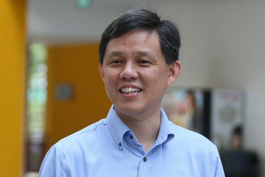 Trade and Industry Minister Chan Chun Sing gave the assurance that funds will be set aside by this term of government for the Merdeka Generation Package.