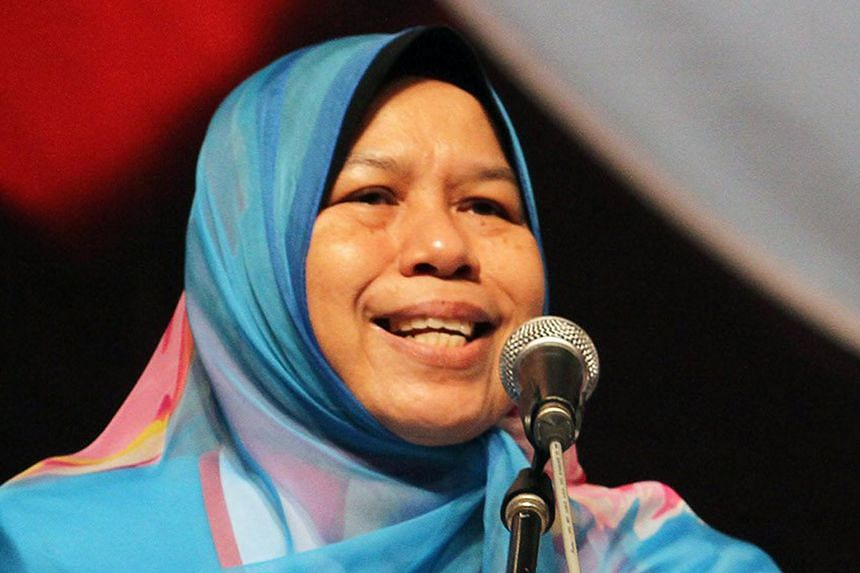 Ms Zuraida Kamaruddin denies claiming that she is a graduate from NUS. Mr Paul Yong Choo Kiong has a degree from Akamai University, which is a suspected degree mill. A Facebook page alleges Datuk Osman Sapian does not have a degree from UPM. Akamai U