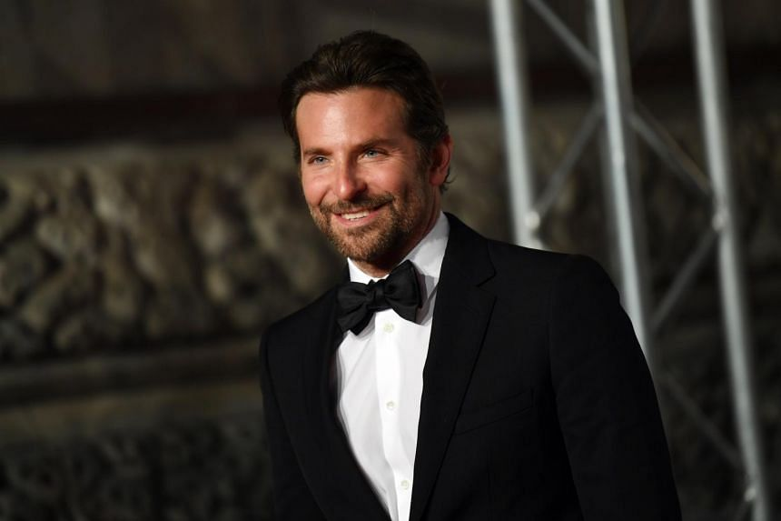 Bradley Cooper won a Grammy for best song written for visual media on Feb 10, 2019, for the song Shallow.