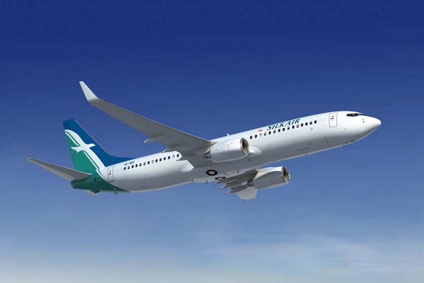 SilkAir said on Feb 11, 2019, that it will work with Irish aircraft-seat maker Thomson Aero Seating to upgrade its cabins from May 2020.