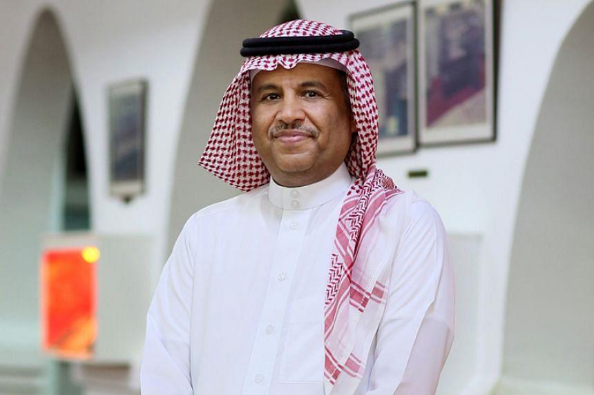 Saudi Arabian Ambassador to Singapore Saad Saleh Al Saleh brings us to Ba'alwi Mosque in the latest episode of Mission:SG.