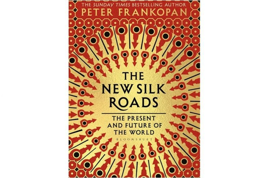 Peter Frankopan wrangles scary current affairs developments into a broader framework that takes into account world history prior to the Western dominated narrative of the past 300 years.