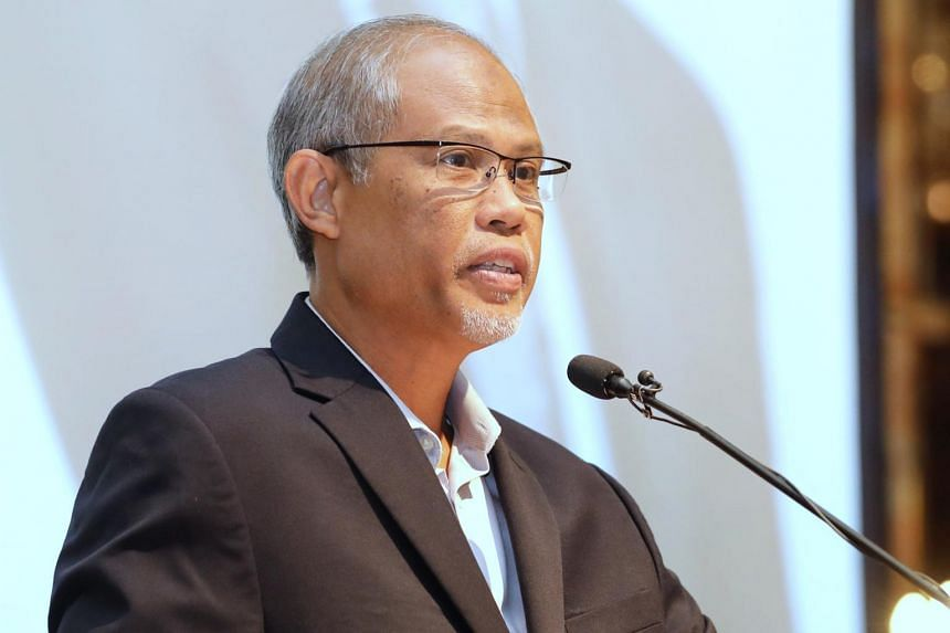 Minister-in-Charge of Muslim Affairs Masagos Zulkifli said that all Islamic religious teachers, known as asatizah, have to abide by an ethical code under the mandatory Asatizah Recognition Scheme.