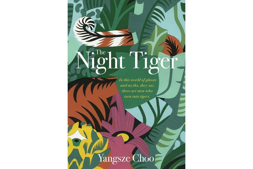 In Choo Yangsze's The Night Tiger, magic, maybe-twins and man-eating man-tigers make for a captivating concoction.