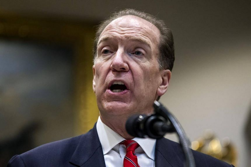 US trade delegation member David Malpass said on Feb 12, 2019, that the March 1 deadline for China and the United States to reach a trade deal would not be extended.