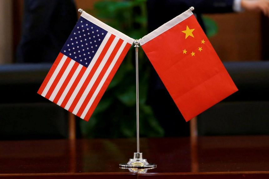 The US is expected to keep pressing China on longstanding demands that it reform how it treats American companies' intellectual property.